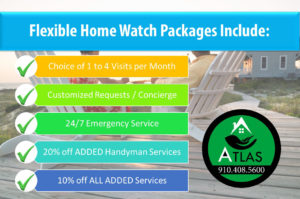 Home Watch Package